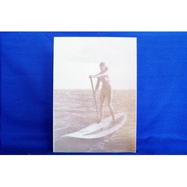 Quadro Criativo - Stand up Paddle (SUP)
